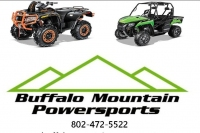 Buffalo Mountain Power Sports- Official Sponsor of the 2017 VASA Annual Meeting