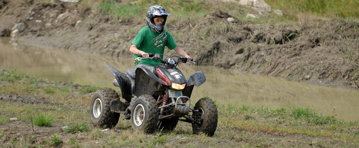 Vermont ATV Sportsman's Association (VASA) - VASA